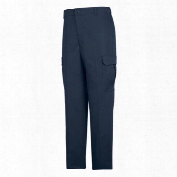 Horace Small Womens New Demension 6-pocket Emt Trouser, Dark Navy, 10 Waist, 28 Inseam - Brass - Male - Included
