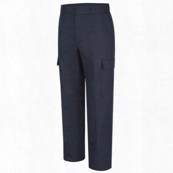 Horace Small Women's New Dimension Plus Emt Trouser, Dark Navy, 10 Unhemmed - Brass - Female - Included