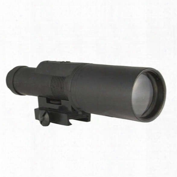 Night Optics Ir-940 Extra Long-range Ir Illuminator, 940nm, 350mw - Male - Included