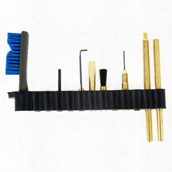 Otis Ar Maintenance Tool Set - Brass - Female - Included