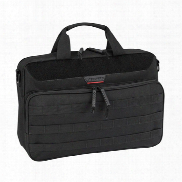 Propper 11x16 Daily Carry Organizer, Black - Black - Unisex - Included