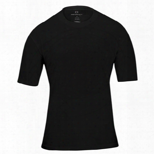 Propper (3pk) T-shirt, Black, 2xl - Black - Male - Included