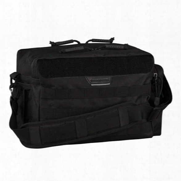 Propper Bail Out Bag, Black - Black - Male - Included