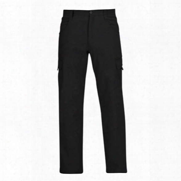Propper Summerweight Tactical Pant, Black, 28 Unhemmed - Black - Male - Included