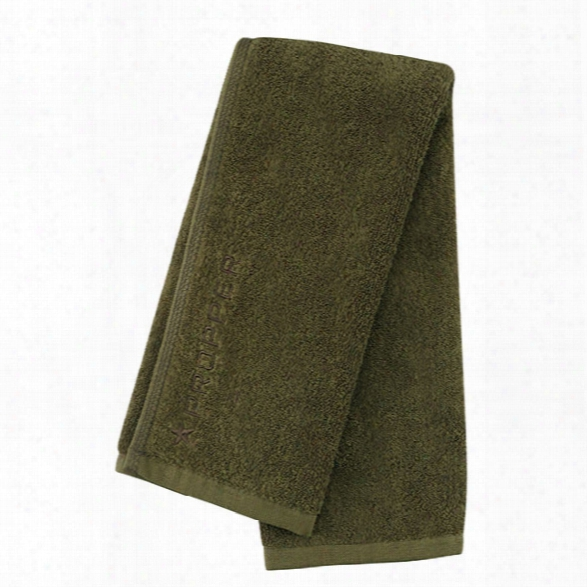 Propper Utility Towel, Olive, One Size - Green - Unisex - Included