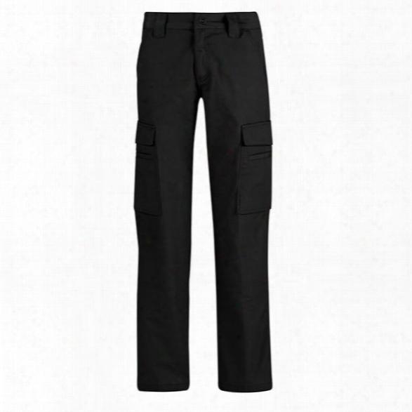 Propper Womens Revtac Pant, Black, 10 Long - Black - Female - Included