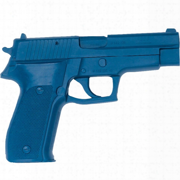 Rings Manufacturing Blue Gun, Sig P226 - Blue - Male - Included