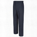 Horace Small New Dimension Plus 4 Pocket Trouser, Dark Navy, 28 Unhemmed - Brass - male - Included