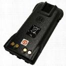 Motorola Two-Way Original Radio Battery for Motorola HT750/ HT1250/ HT1550/ MTX850/ MTX8250/ MTX950/ MTX9250, NiMH, 1500mAh 7.5V - male - Included