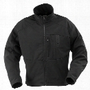 Propper Defender Echo Softshell Jacket, Black, 2XL Long - yellow - male - Included