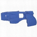 Rings Manufacturing Blue Gun, X26 TASER Training Weapon - Blue - male - Included