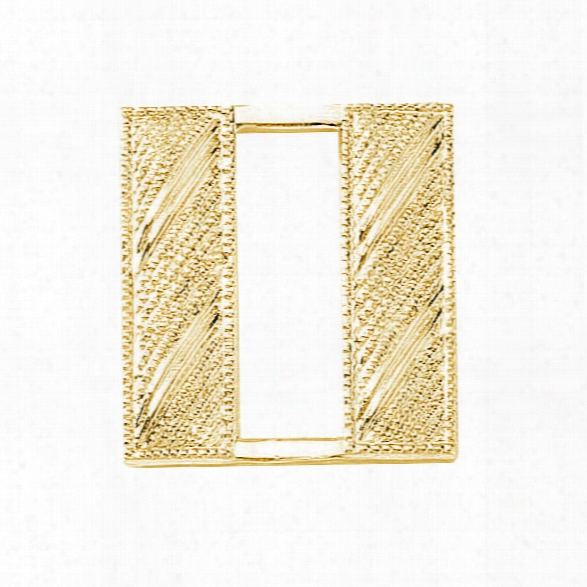 Blackinton Lieutenant Bar Collarbrass Pair, Smooth, Small, Gold - Gold - Male - Included