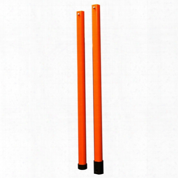 Dicke Safety 2 Piece Staff Extension For Stop/slow Signs - Male - Included