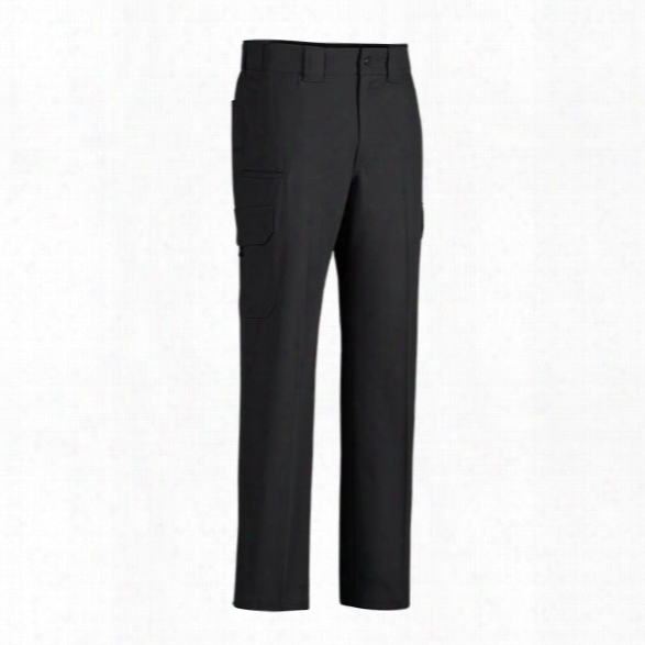Dickies Stretch Ripstop Tactical Cargo Pant, Black, 30 Waist 30 Inseam - Black - Male - Included