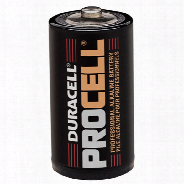 Duracell Procell C Batteries, 12  Pack - Unisex - Included