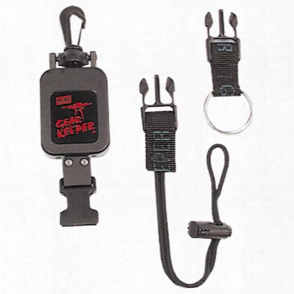 Hammerhead Mini Gear Keeper Flashlight/tool Package, W/ Snap-clip Mount - Male - Included
