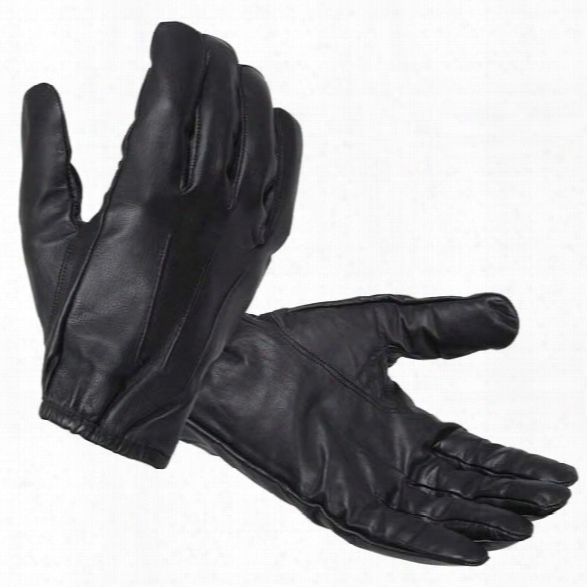 Hatch Rfk300 Resister Glove W/kevlar, Black, 2x-large - Black - Male - Included