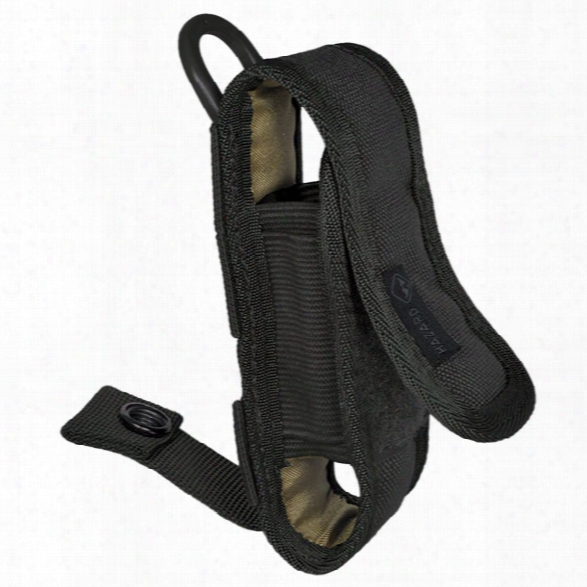 Hazard 4 Mil-koala For Pocket Tool/flashlight, Black - Black - Unisex - Included