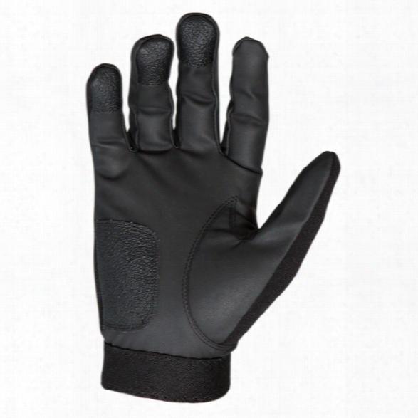Hwi Tactical &aml; Duty Design Nd Neoprene Duty Glove, Black, 2x-large - Black - Unisex - Included