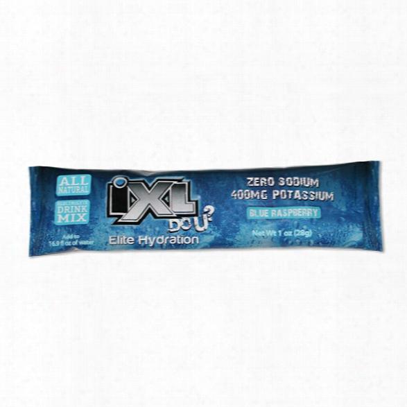 Ixl Stick, Raspberry Lemonade - Unisex - Included