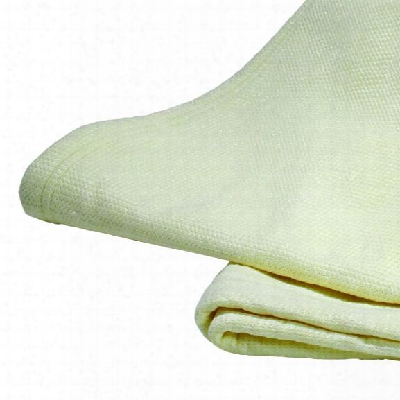 "Kovenex 7 Oz Occupational Fire Blanket 58"" X 73"" - Wool - Male - Included"