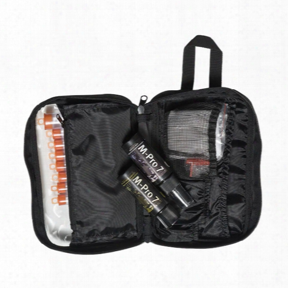 M-pro 7 M-pro7 Softside Tactical Kit - Male - Included