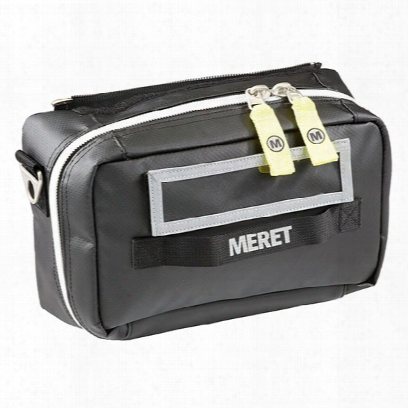 Meret Airway Intubation Tri-fold Icb Module, Black - Clear - Male - Included