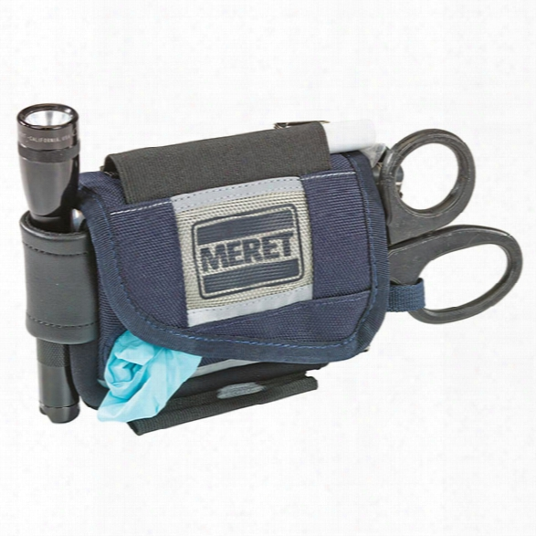 Meret Ppe Pro Pack, Navy - Black - Male - Included