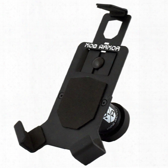 Mob Armor Mob Mount Switch Magnetic, Large, Black - Black - Unisex - Included