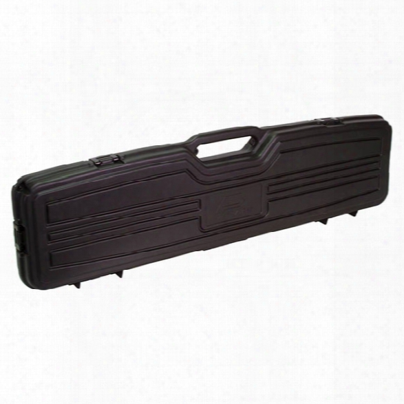 "Plano Tactical Se Series Msr Case, 40"", Black - Black - Male - Included"