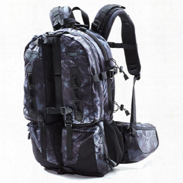 Plano Tactical Ttsp14 Trnzing Tactical Shooters Pack, Krypteck Typhon - Krypteck Typhon - Male - Included