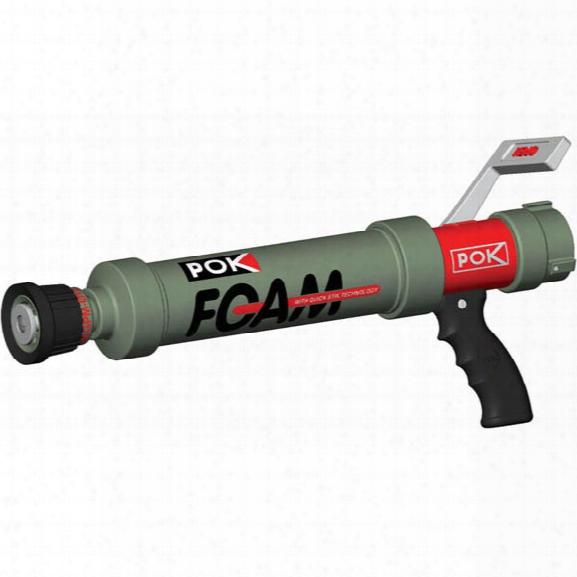 "Pok Rambojet Ii Foam Cartridge Nozzle, 1-1/2"" Nst, 60gpm - Unisex - Included"