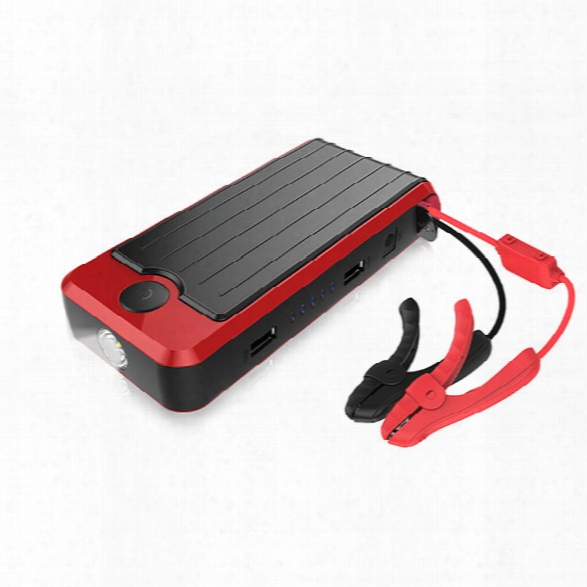 Powerall Goliath 24v 800a Jump Starter 32,000mah Power Bank - Male - Included