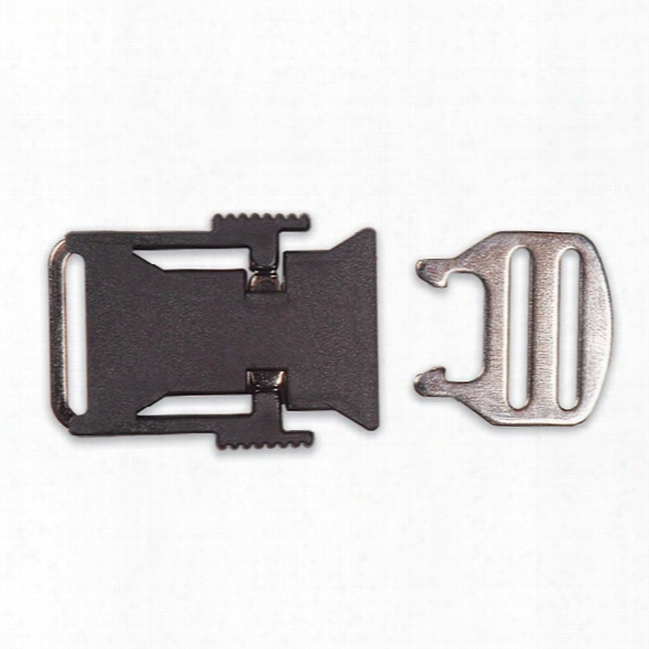 Premier Crown Echo Quick Release Buckle - Unisex - Included