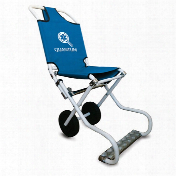 Quantum Ems Siwftlite Ems Carry Chair - Male - Excluded