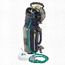 Meret GO2PRO Oxygen Response Bag, Navy - Chrome - male - Included