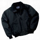 Port Authority Challenger Jacket, XXXX-Large, Black/Black - Royal - male - Included