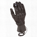 """TCI Low Profile Remote Finger PTT with Velcro Closure and 48"""" Cable - Unisex - Included"""