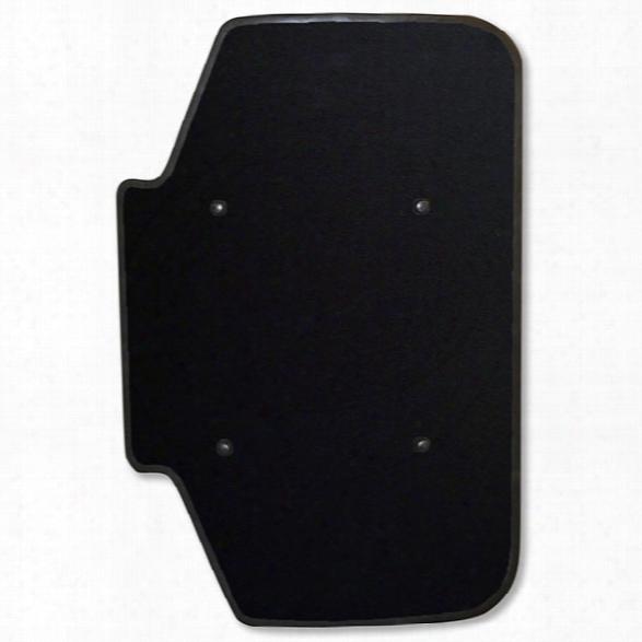"United Shield Kentl Evel Iiia Ballistic Shield, 22"" X 32"" - Black - Unisex - Excluded"