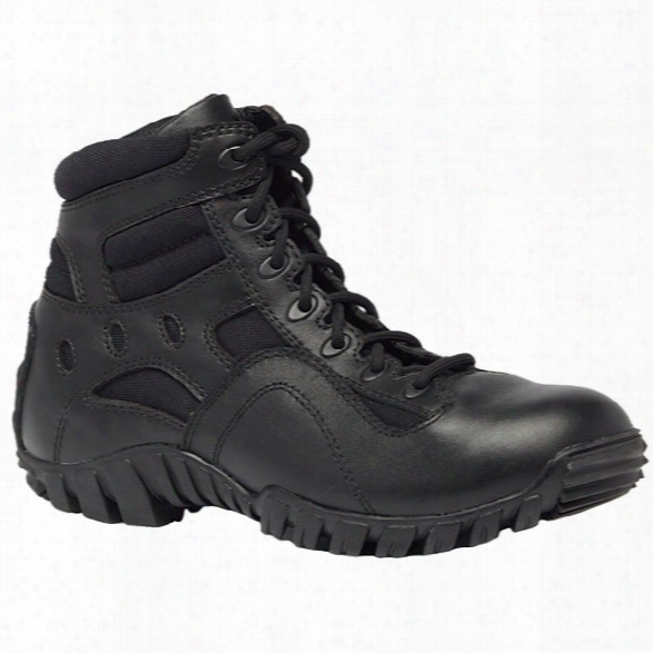 "Belleville 6"" Khyber Boot, Black, 10.5r - Black - Male - Included"