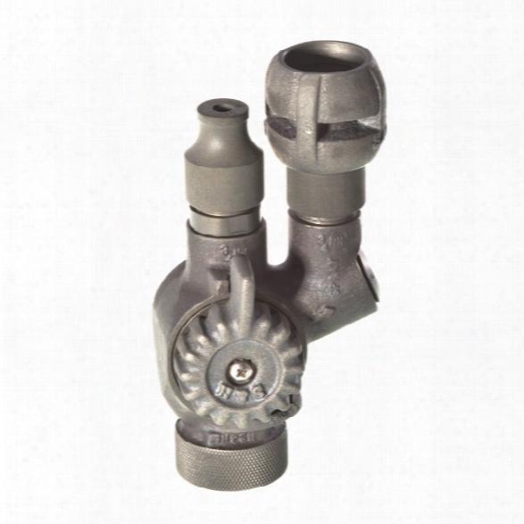 "C&s Supply 1"" Wildland Nozzle Straight Stream & Fog Npsh - Unisex - Included"