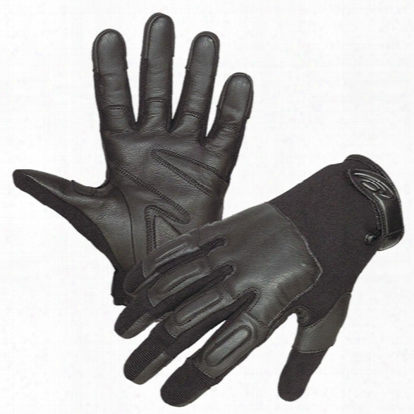 Hatch Sp100 Defender Ii Glove W/steel Shot, Black, 2x-large - Black - Male - Included