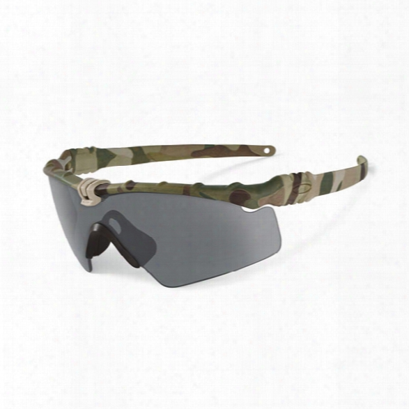 Oakley Ballistic M Frame 3.0 Sunglasses - Male - Included