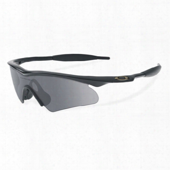Oakley M Frame, Hybrid S Sunglasses - Blue - Unisex - Included