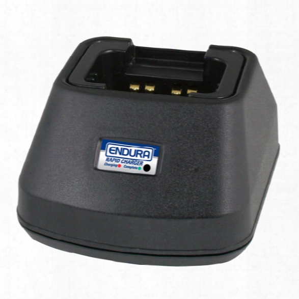Power Products Endura Single Unit Rapid Charger For Hytera Pd502 / Pd602 / Pd702 - Unisex - Included