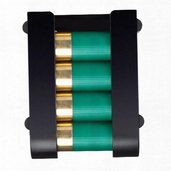 Safariland 058 Shotgun Shell Holder, Belt Clip - Unisex - Included