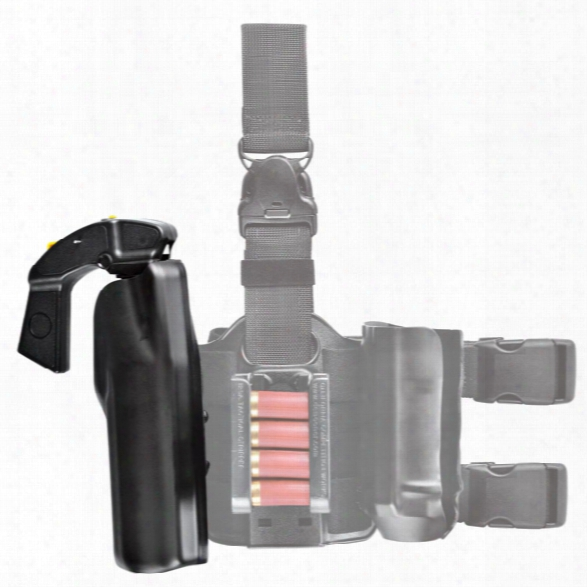 Safariland 36 Open Top Oc Holder, Stx Tactical, Right Hand - Unisex - Included