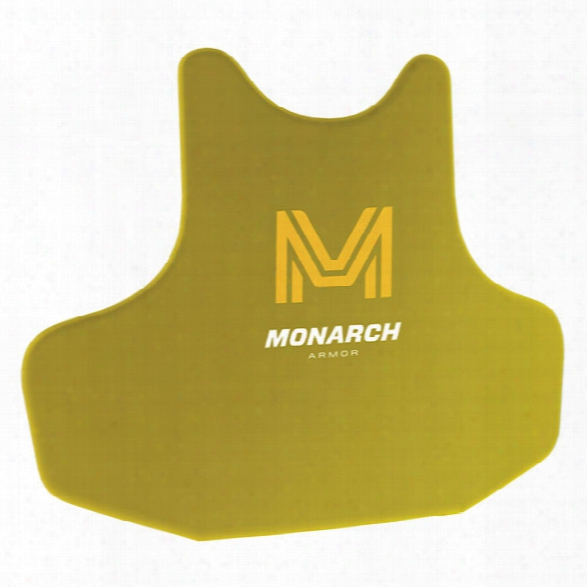 Safariland Body Armor Monarch Mr01 Level Iiia Panels, Female Structured - Red - Female - Included