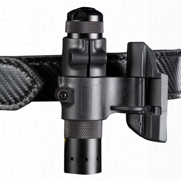 Safariland Rapid Light System (rls) Weapon Light And Adapter - Male - Included