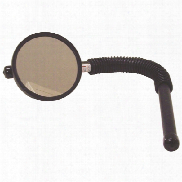 Salient Model 50 Detective Series Search Mirror - Unisex - Included